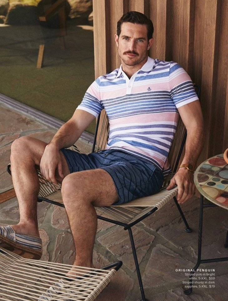 7c86f8b00a4 CATALOGUE  Justice Joslin for Simons Summer 2016 http   buff.ly 1ZFZxAi  pic.twitter.com P2gKQnvoUt