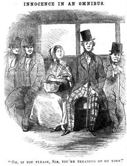 Some things never change. RT @VictorianLondon: yesterday we discovered the Victorian word for 'manspreading' https://t.co/fcne5RAZ6O