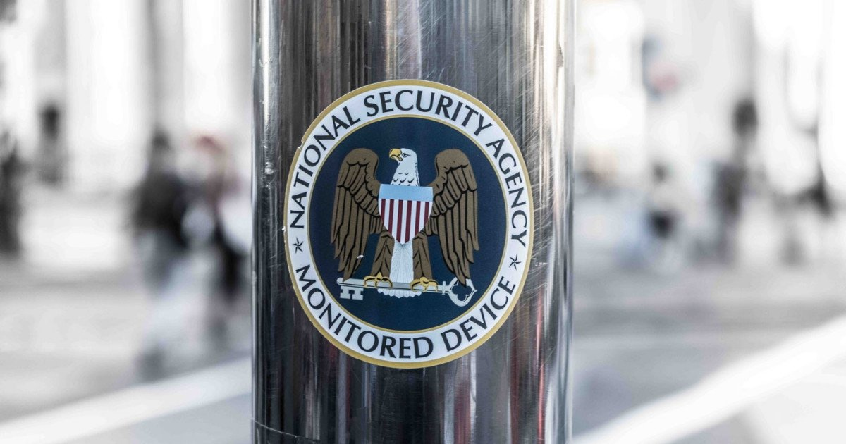 NSA Could use the Internet of Things to Spy on People
