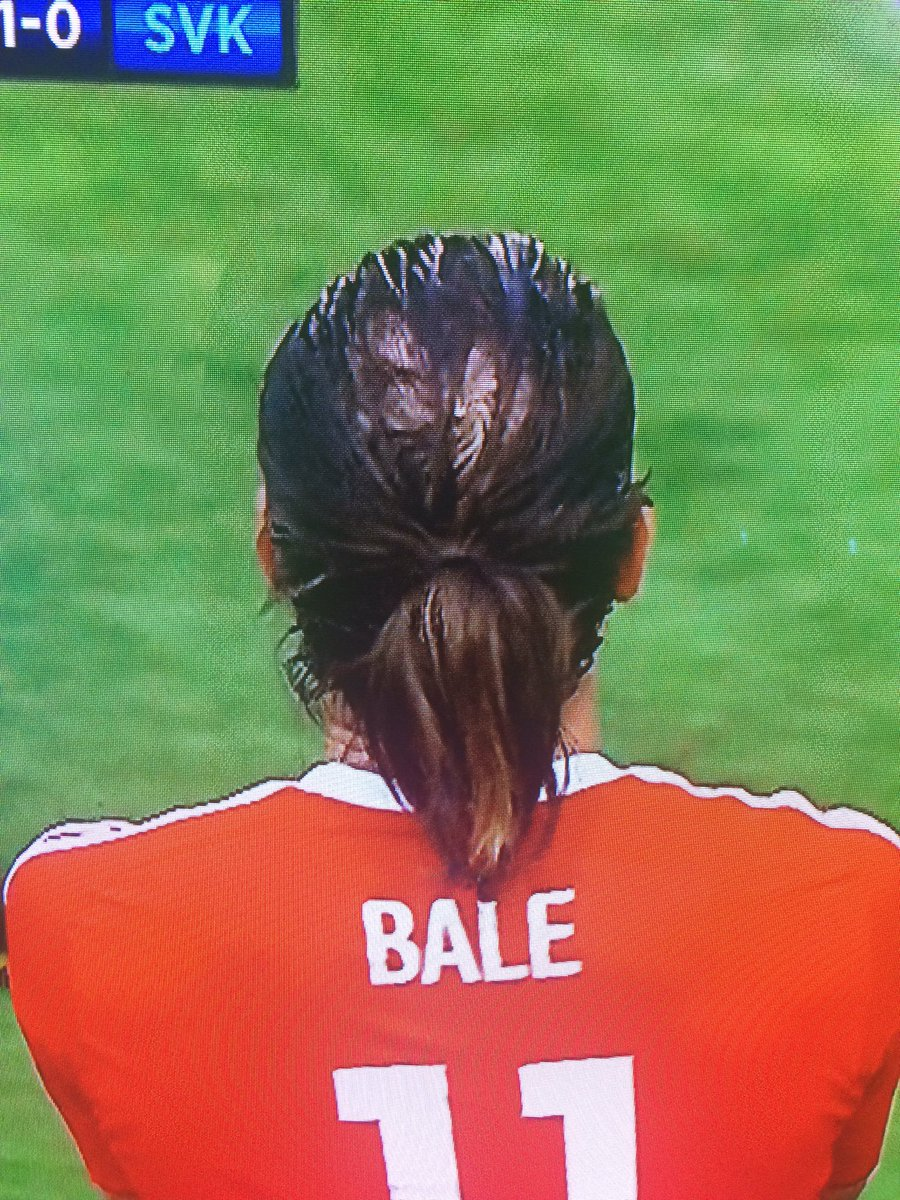 Bale 2017 Hairstyle