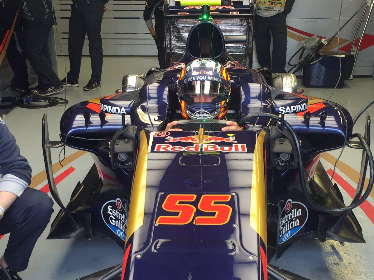 GP de Canadá 2016: Clasificación en directo - F1 al día