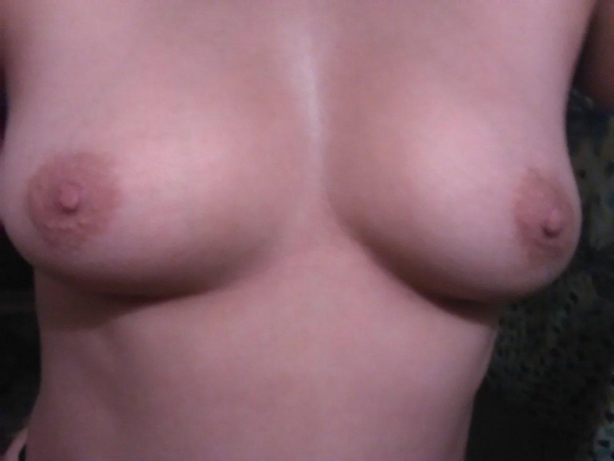 Nude Selfie 6151