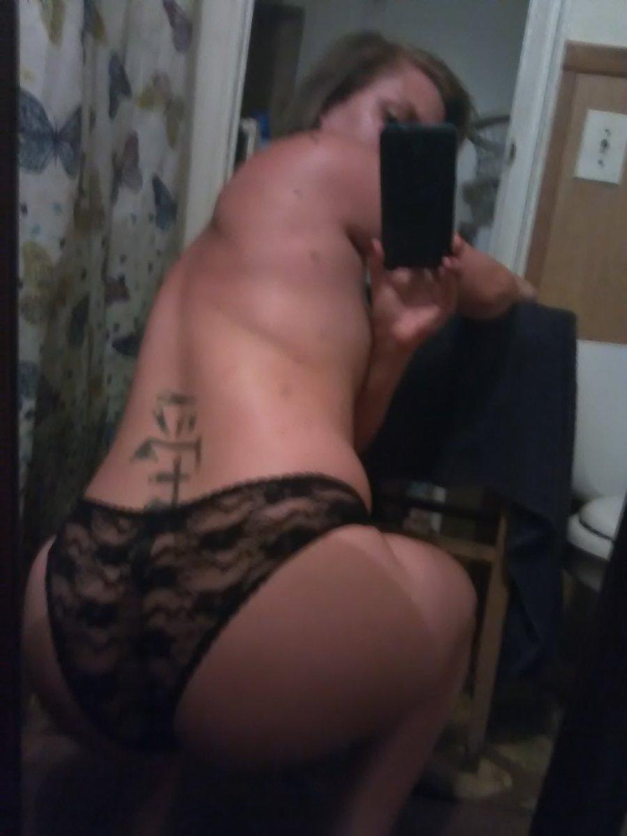 Nude Selfie 6152
