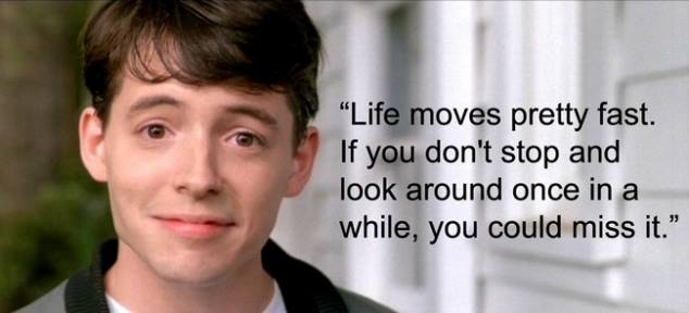 On this day in 1986, 30 years ago, Ferris Bueller's Day Off was released in theaters. #80s https://t.co/2pl7pYxdv2