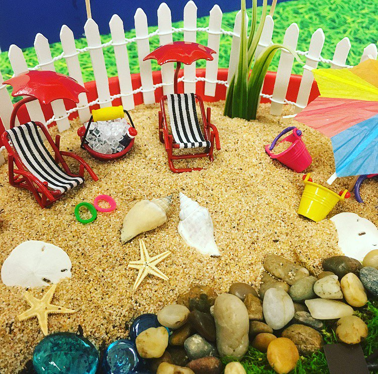 Michaels Stores On Twitter Fairy Garden Gone Wild Feeling Like We Need To Issue A Summer