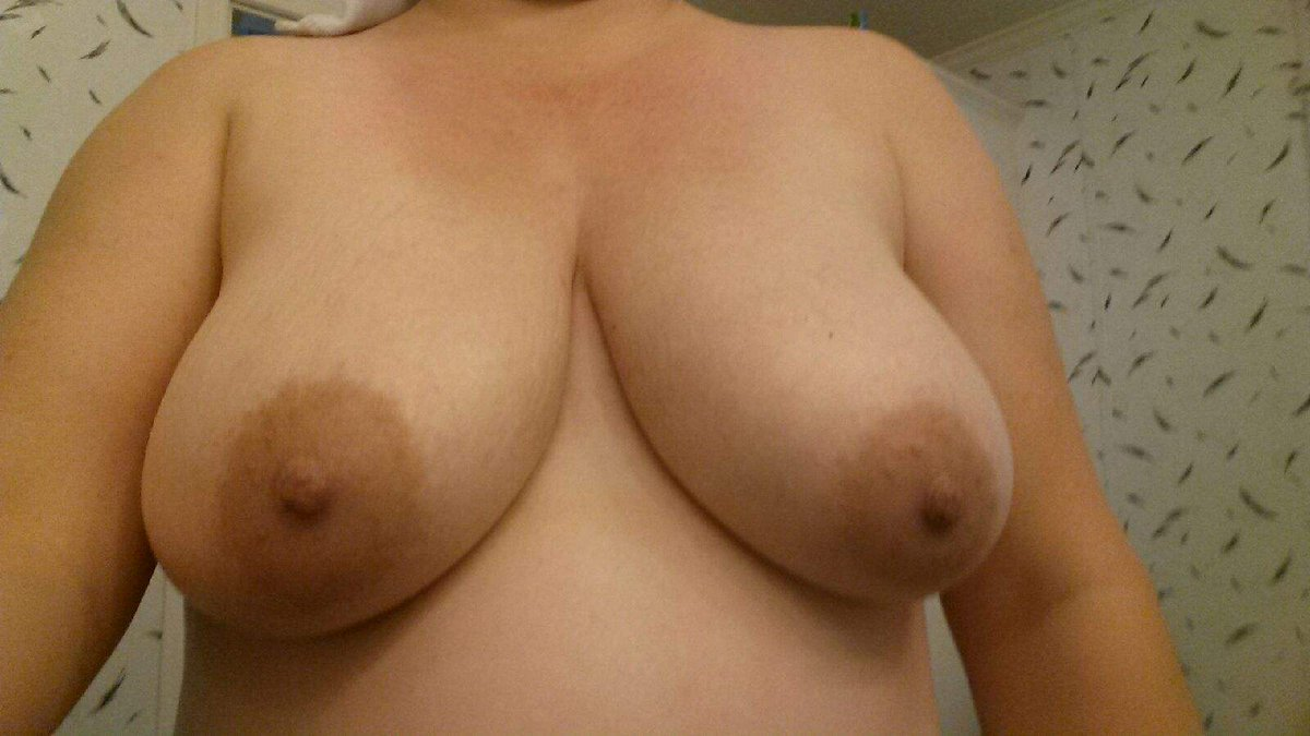 Nude Selfie 6165