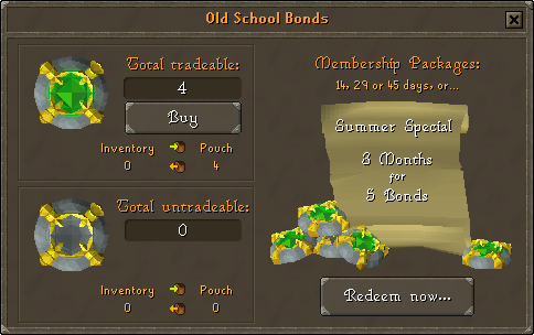 Old School RuneScape on Twitter: