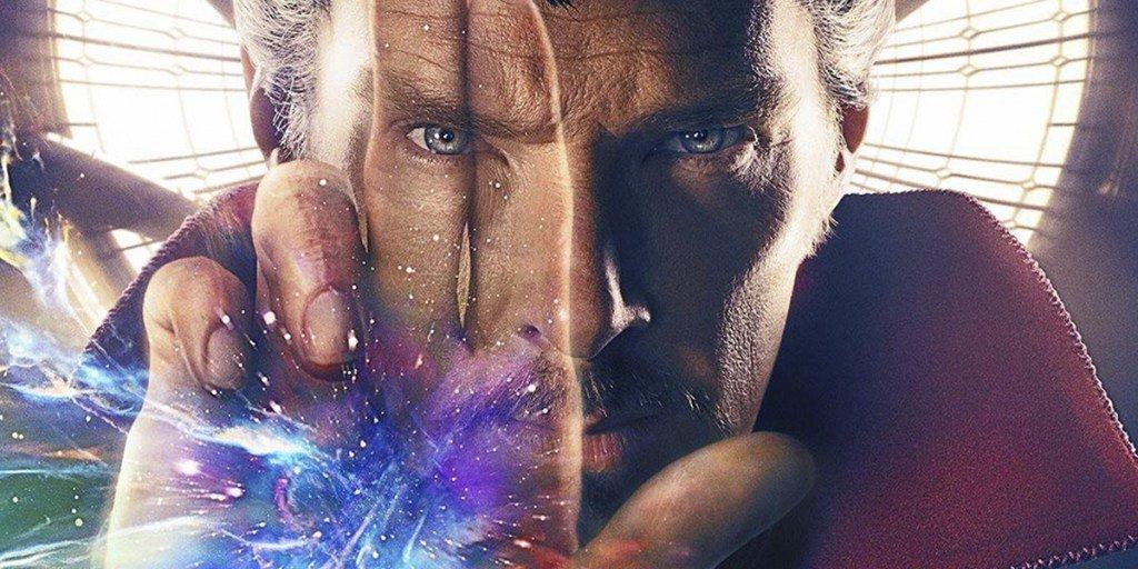 Doctor Strange Synopsis Revealed 2