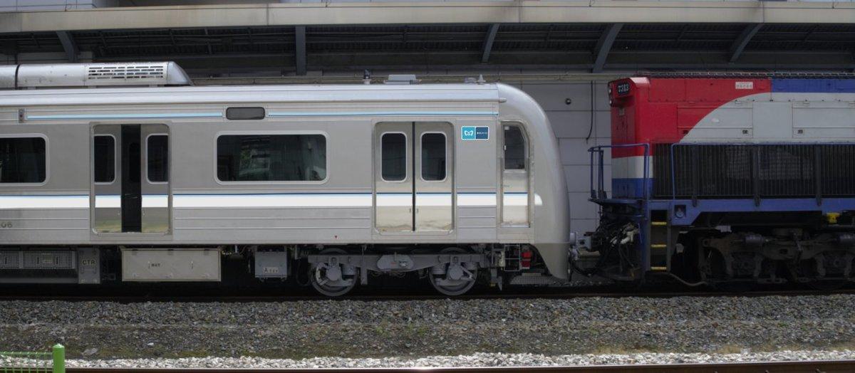 韓国鉄道公社371000系電車 - Kor...
