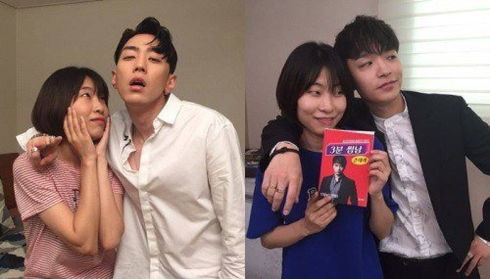jay park and the aomg crew become your 3 minute crushes on snl
