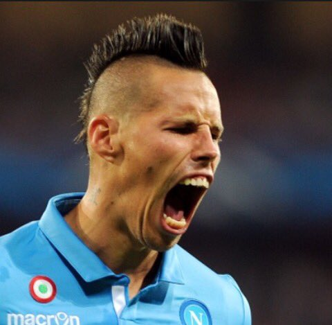 I don't know why Marek Hamsik is allowed to represent Slovakia when he is so obviously from hell. https://t.co/bnKeFNBEtJ