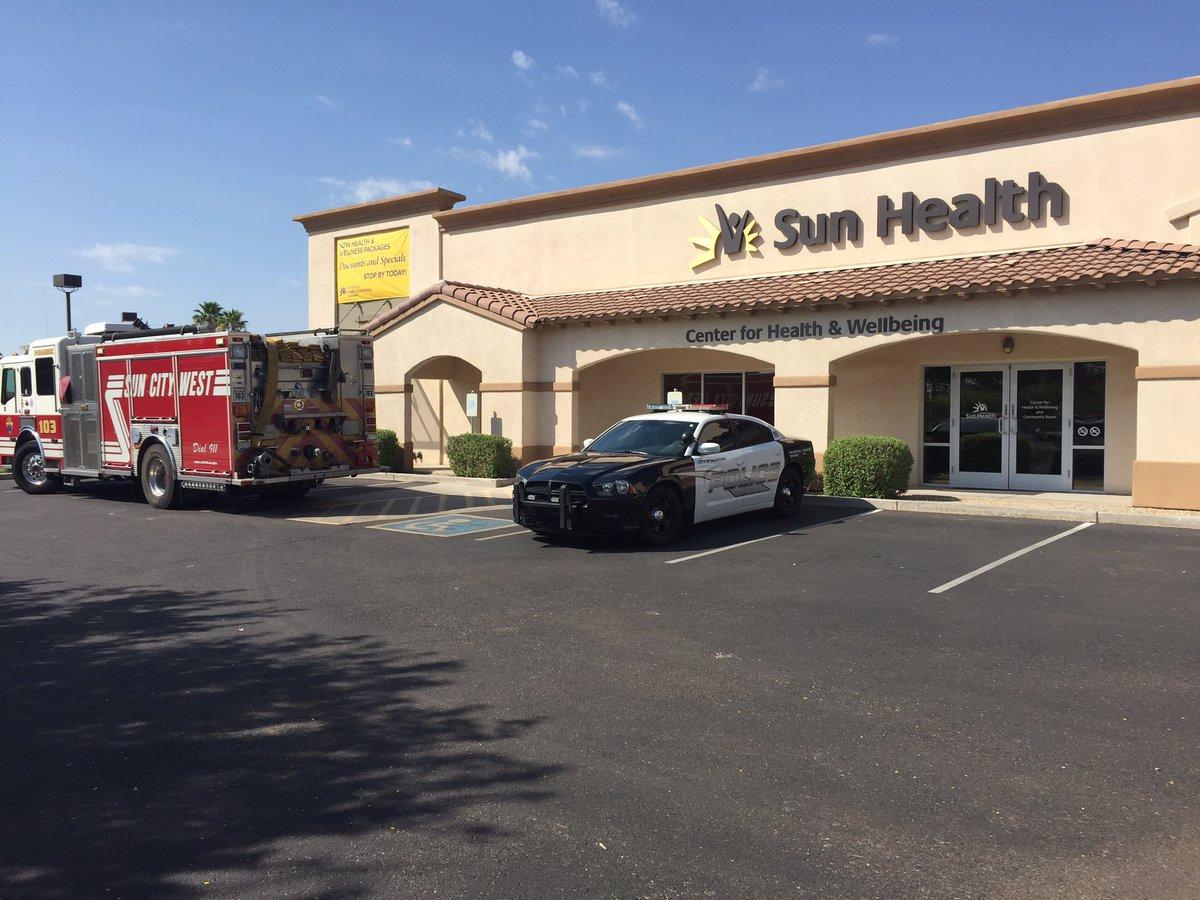 Sun Health Picture