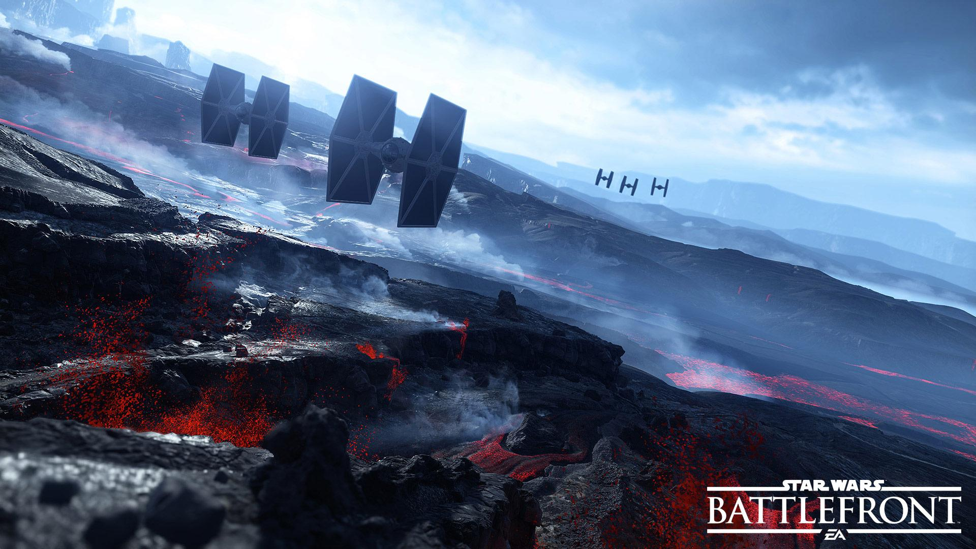 Earn Triple Score And Credits In Star Wars Battlefront