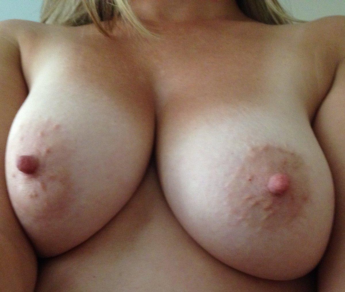 Nude Selfie 6168