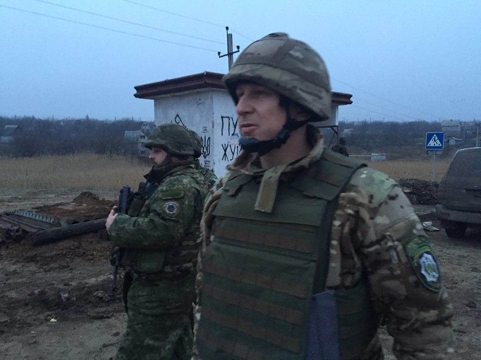 На Донбассе будет замороженный или полузамороженный конфликт по типу Нагорного Карабаха, - американский профессор Мотыль - Цензор.НЕТ 4012