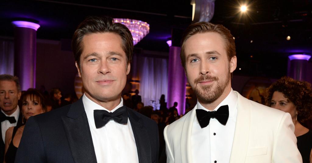 Who Is Destined To Be Your Celebrity Boyfriend? - BuzzFeed