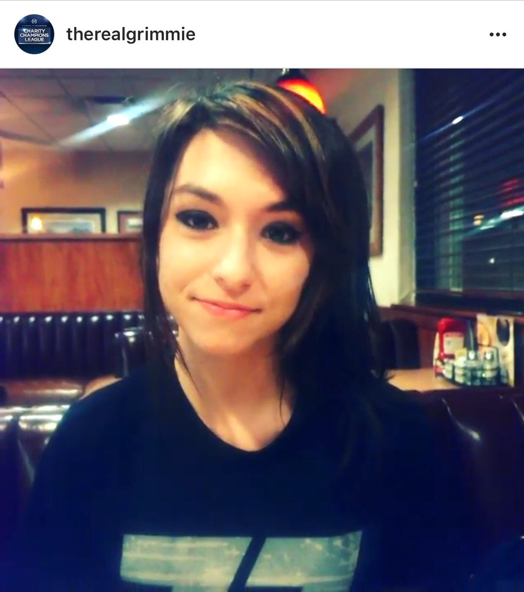 Thank you for sharing your gift of music with the world. We will always love and remember you. ❤️ #RIPChristina https://t.co/B2G52LQRgg