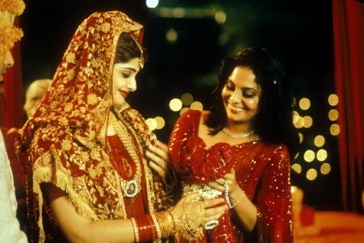 "sharan dhaliwal 🏠 on Twitter: ""ria verma (shefali shah) in ..."