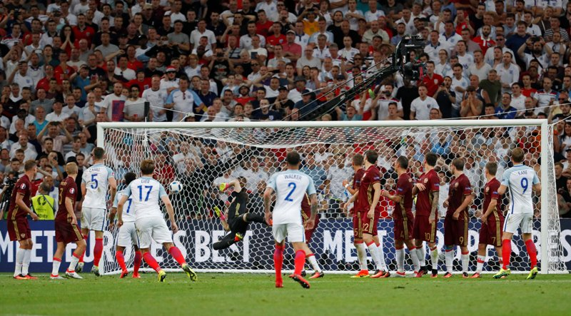 Euro 2016: Inghilterra-Russia, risultato senza vincitori, e il Galles sogna (Video Gol Highlights)