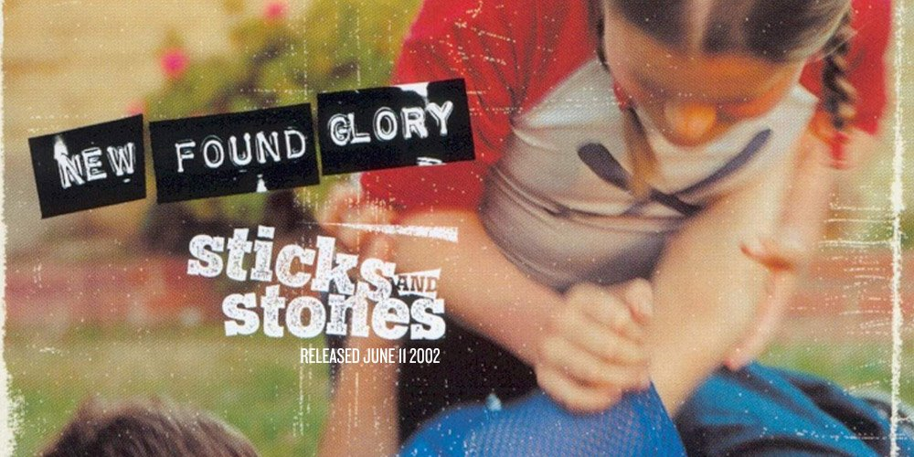 #SticksandStones came out 14 years ago today! https://t.co/aM7ame9Uh1 https://t.co/JMXsDOLefN