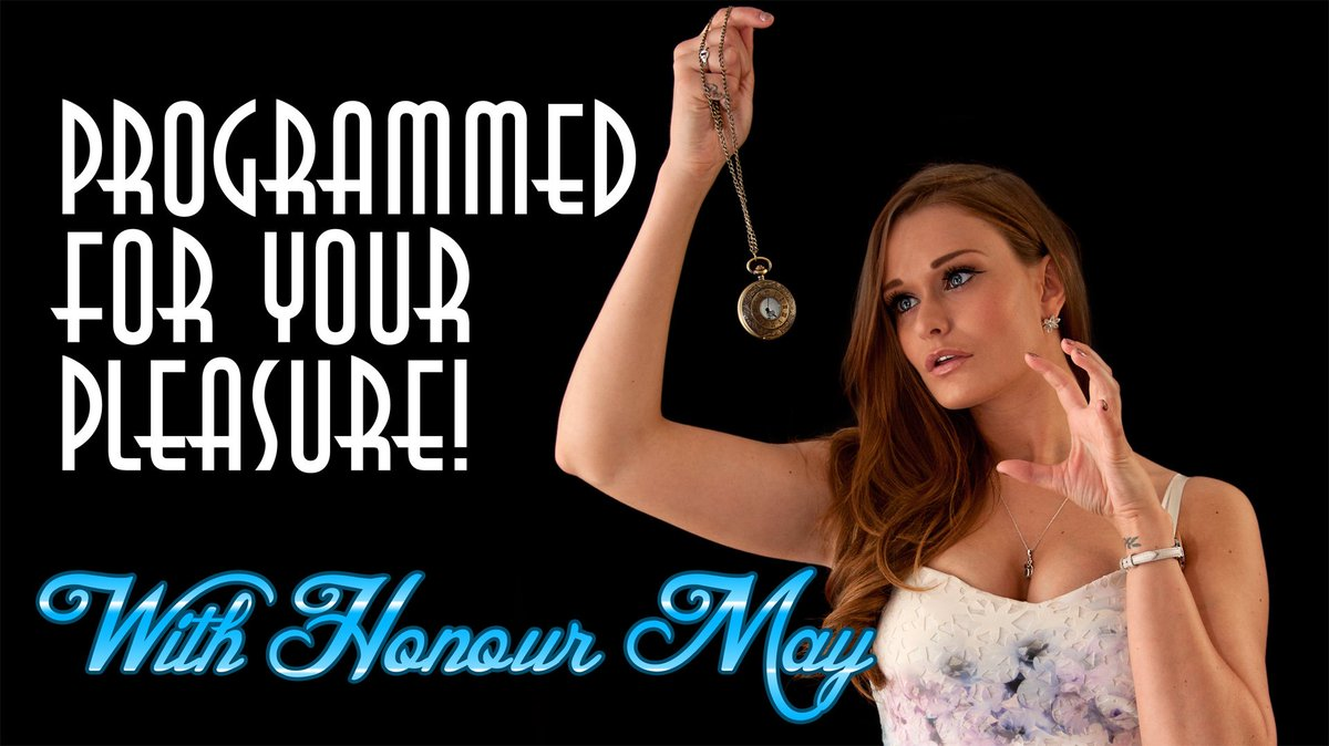 Honour May 3 (DC) Programmed for your Pleasure!
