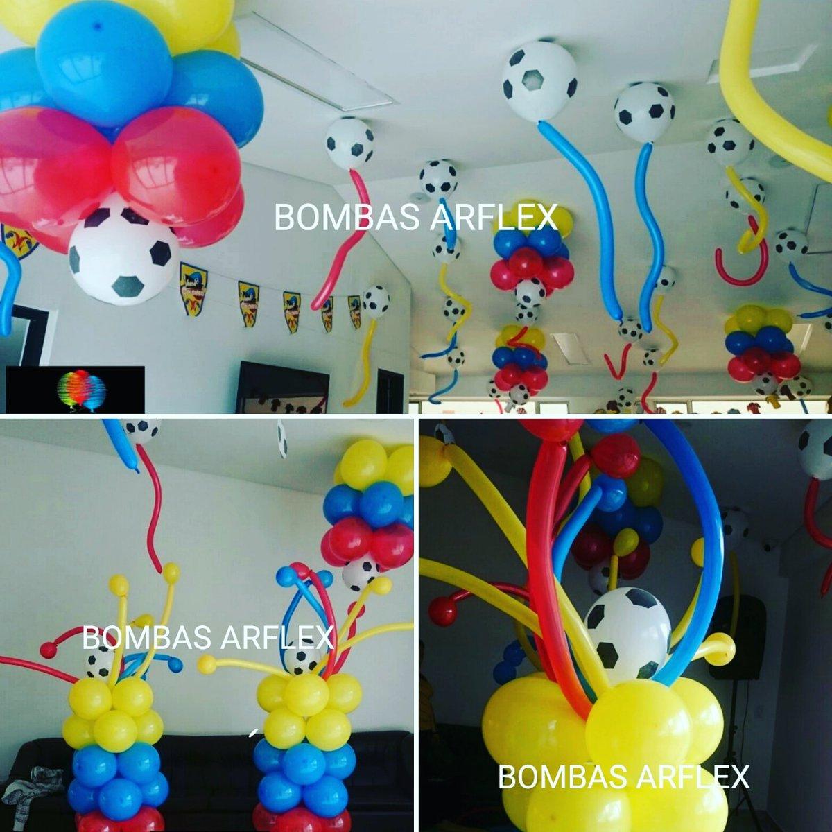 Bombas arflex ltda on twitter nuestras decoraciones - Decoracion con biombos ...