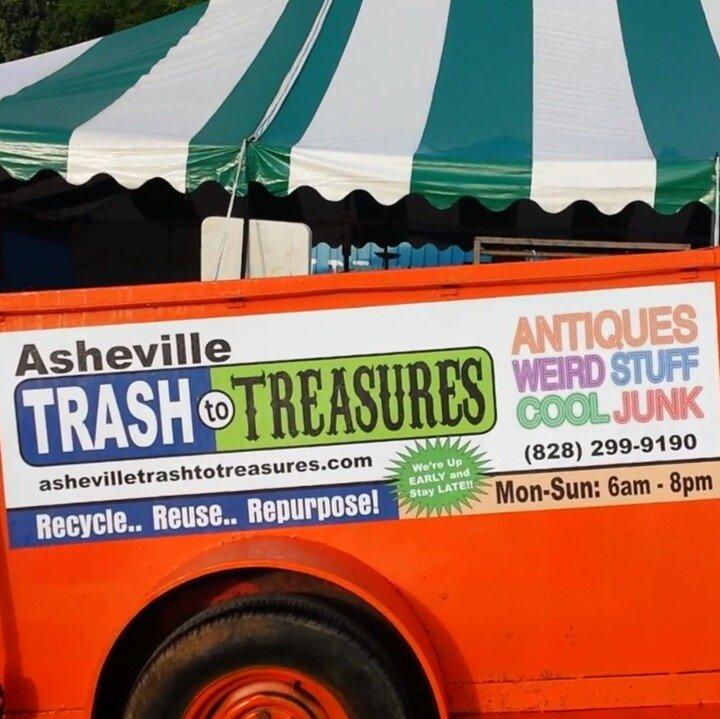 asheville craigslist nc
