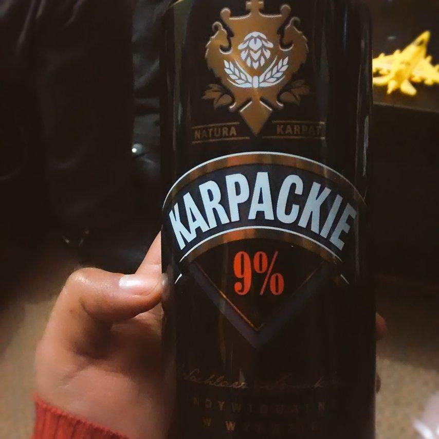 Una de las mejores #karpackie <br>http://pic.twitter.com/HOuZAHq5EG