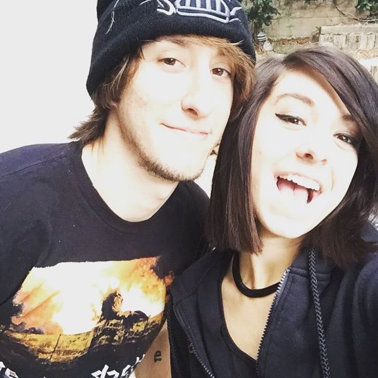 #RIPChristinaGrimmie who was an absolute angel. Prayers to her brother Marcus and her other family and friends. https://t.co/Z7PXUtSiSH