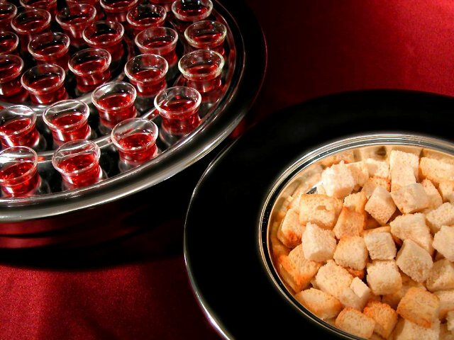 Image result for urcsa communion
