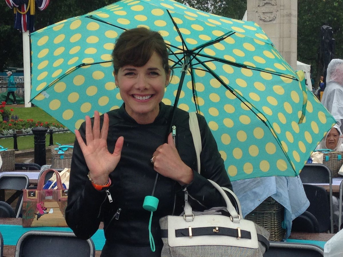 RAD President @DarceyOfficial CBE is with us @thepatronslunch #Parade! #RADPatronsLunch #patronslunch https://t.co/8EuGpxmz9g