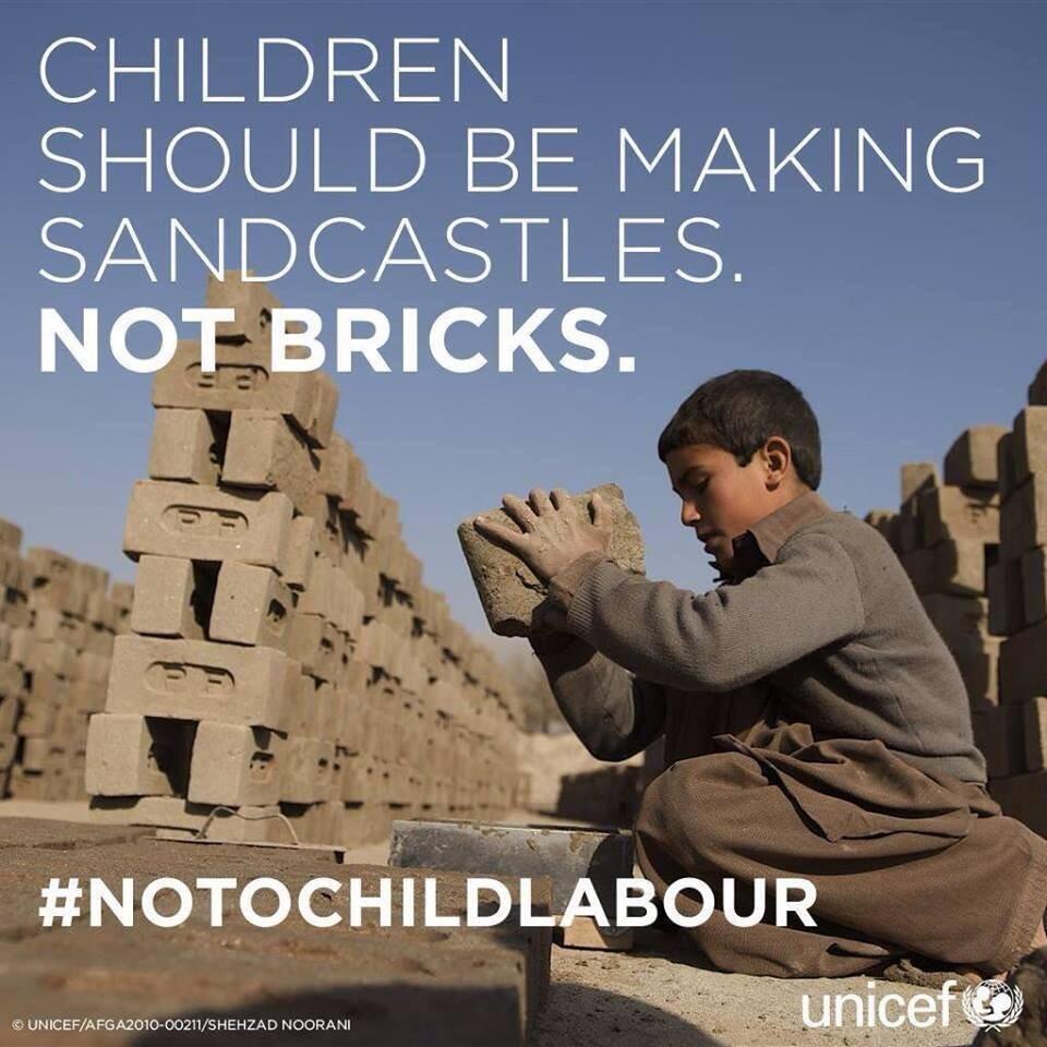 Child Labour Quotes 1