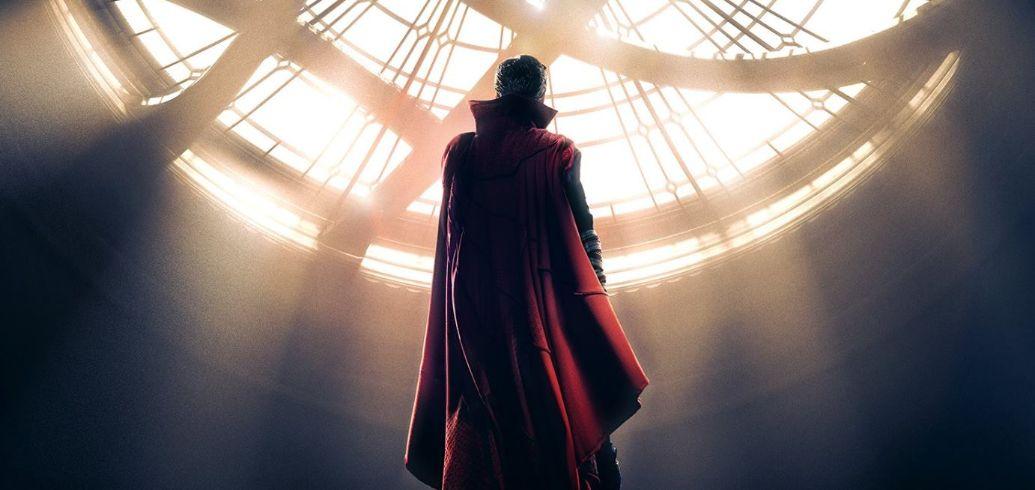 Doctor Strange Synopsis Revealed 1