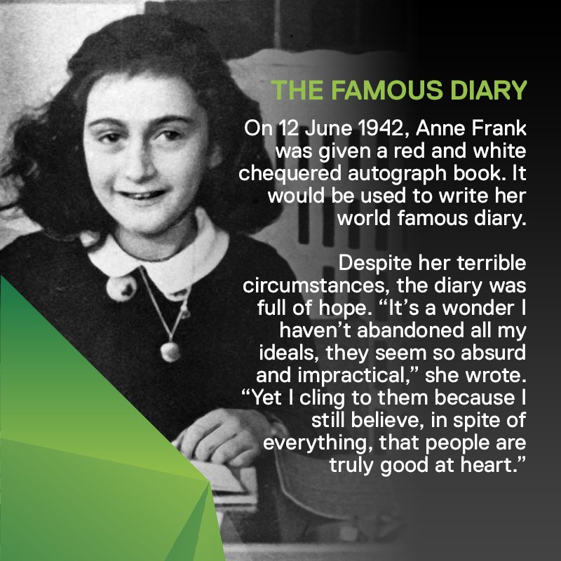 what happened when anne frank was found