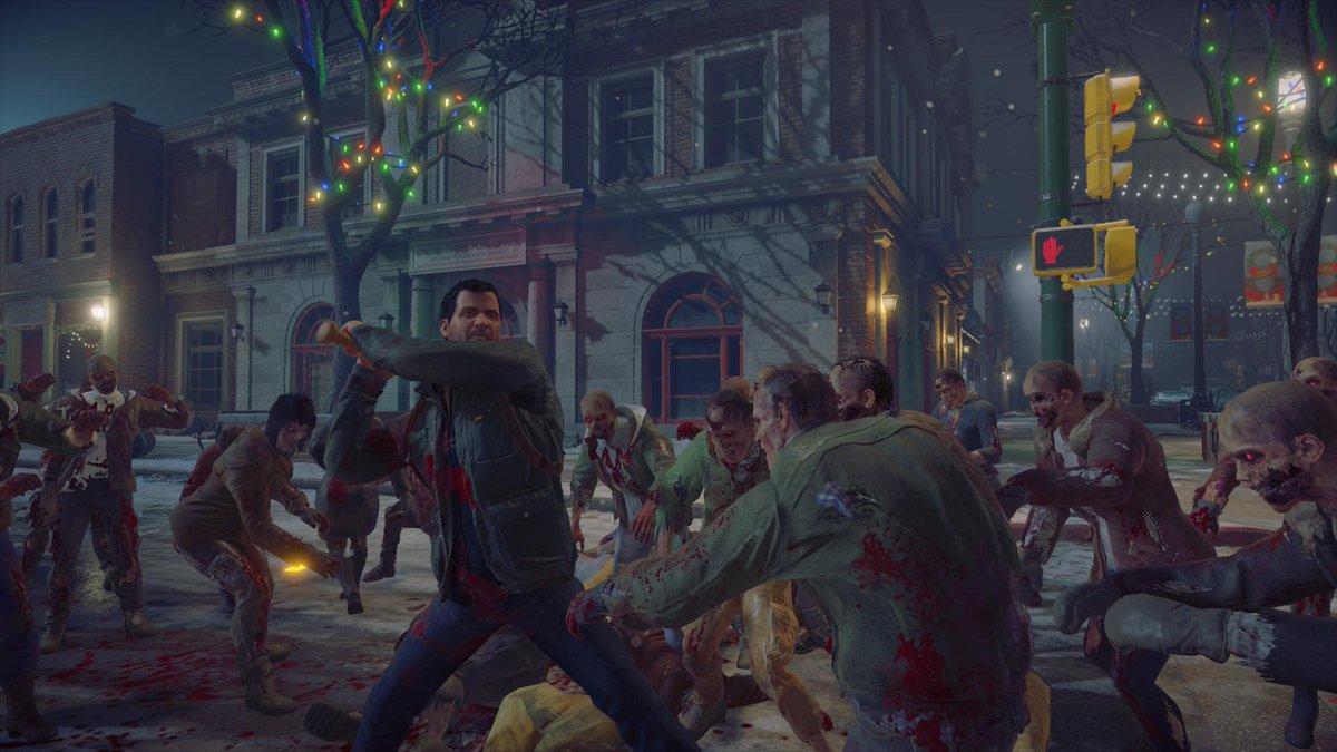 E3 2016: Dead Rising 4 Confirmed, Watch First Gameplay Trailer