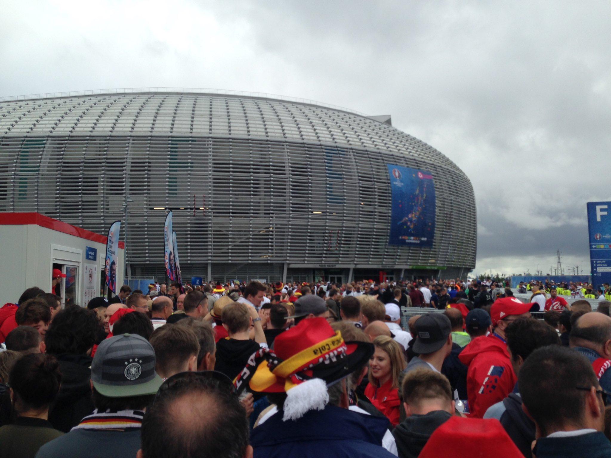 Германия - Украина