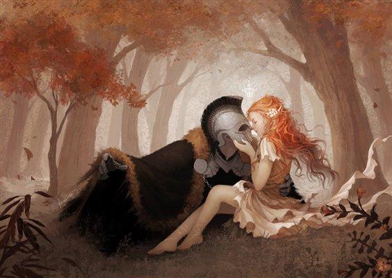 Mitologia Grega: Hades e Perséfone - O Mito das Estações https://t.co/xVY9MTsjsc #FelizDiaDosNamorados https://t.co/NoSdgH8gAr