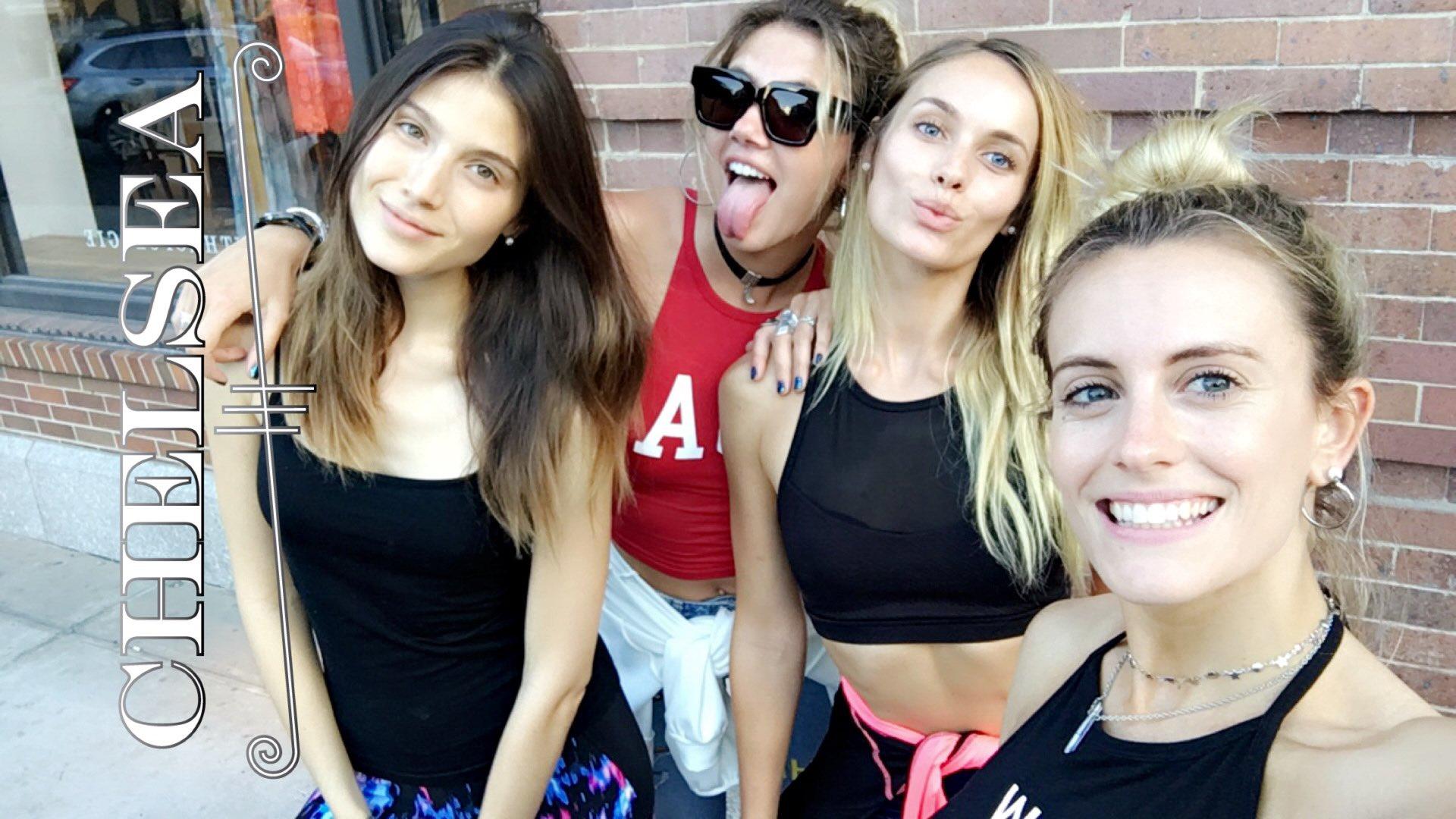 Snapchat Melina Lezcano nude photos 2019