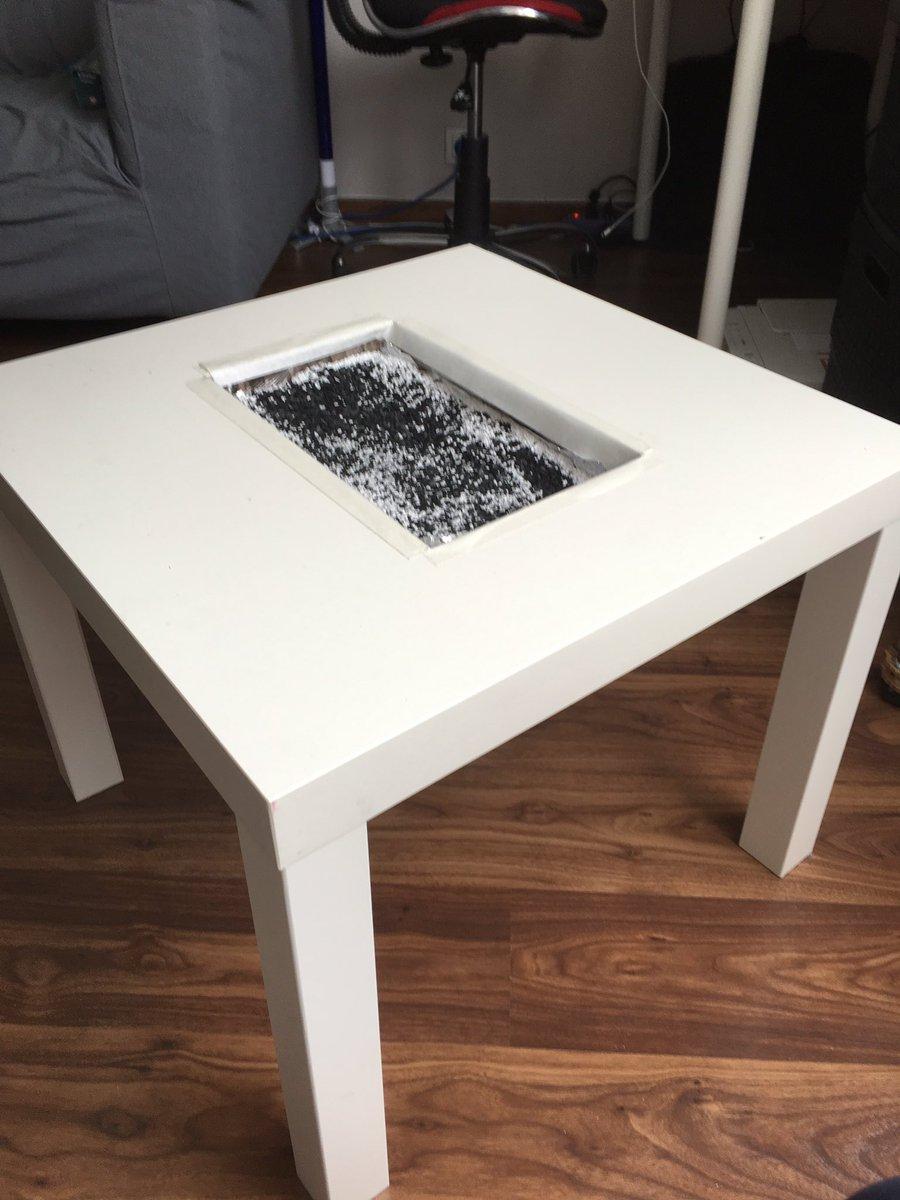 Sanisy lecture sanisylecture twitter - Ikea table haute jardin creteil ...
