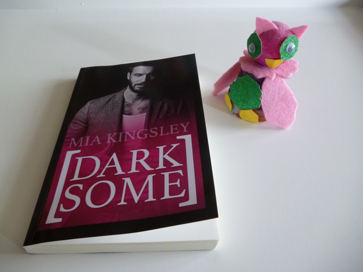Some it like darksome