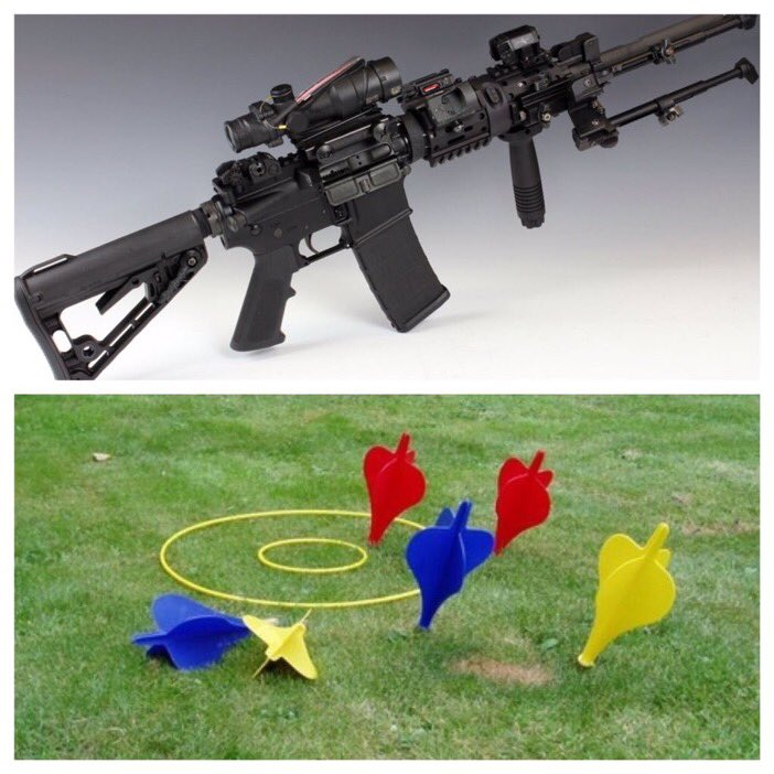 Can you guess which of these is illegal to sell anywhere in the US because of the risk to human lives?