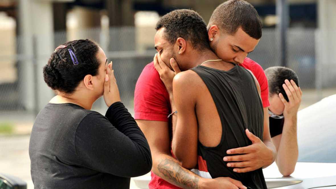 Orlando, la peggior strage di massa nella storia Usa