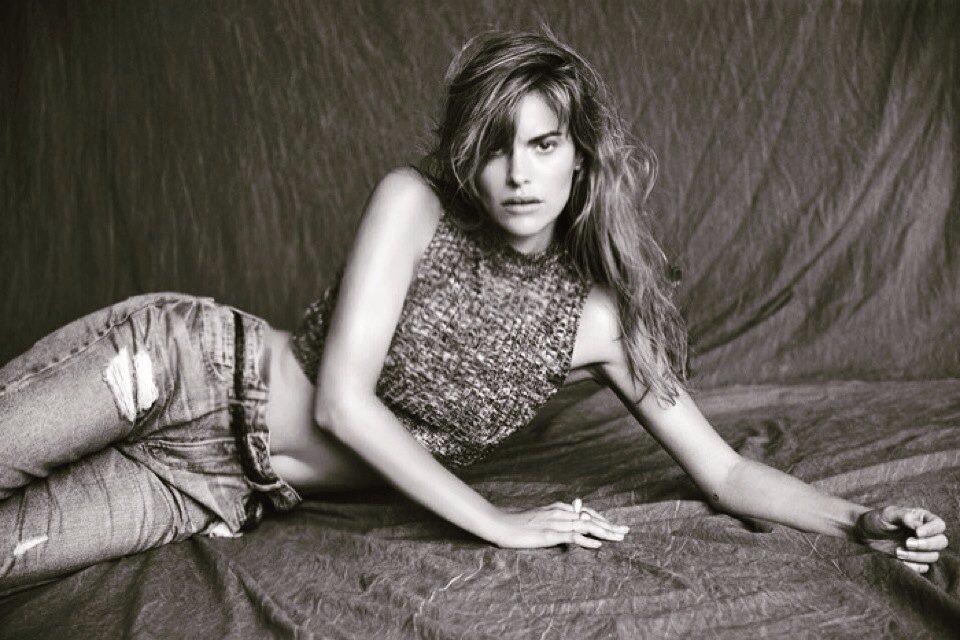Tatiana Pajkovic Nude Photos 15
