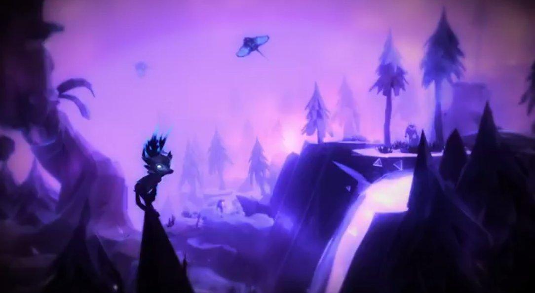 EA Originals - Fe Gameplay Trailer
