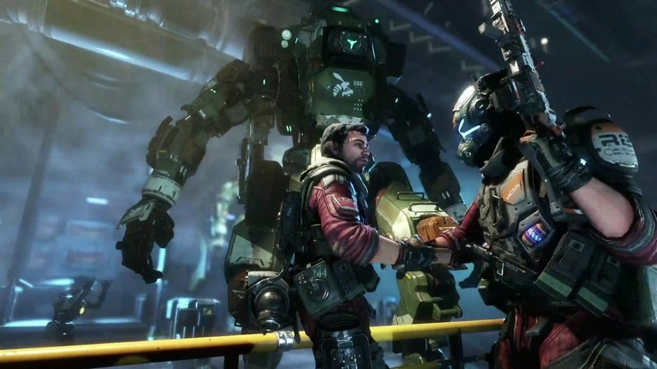 Titanfall 2 Trailer & Release Date Leaked 2
