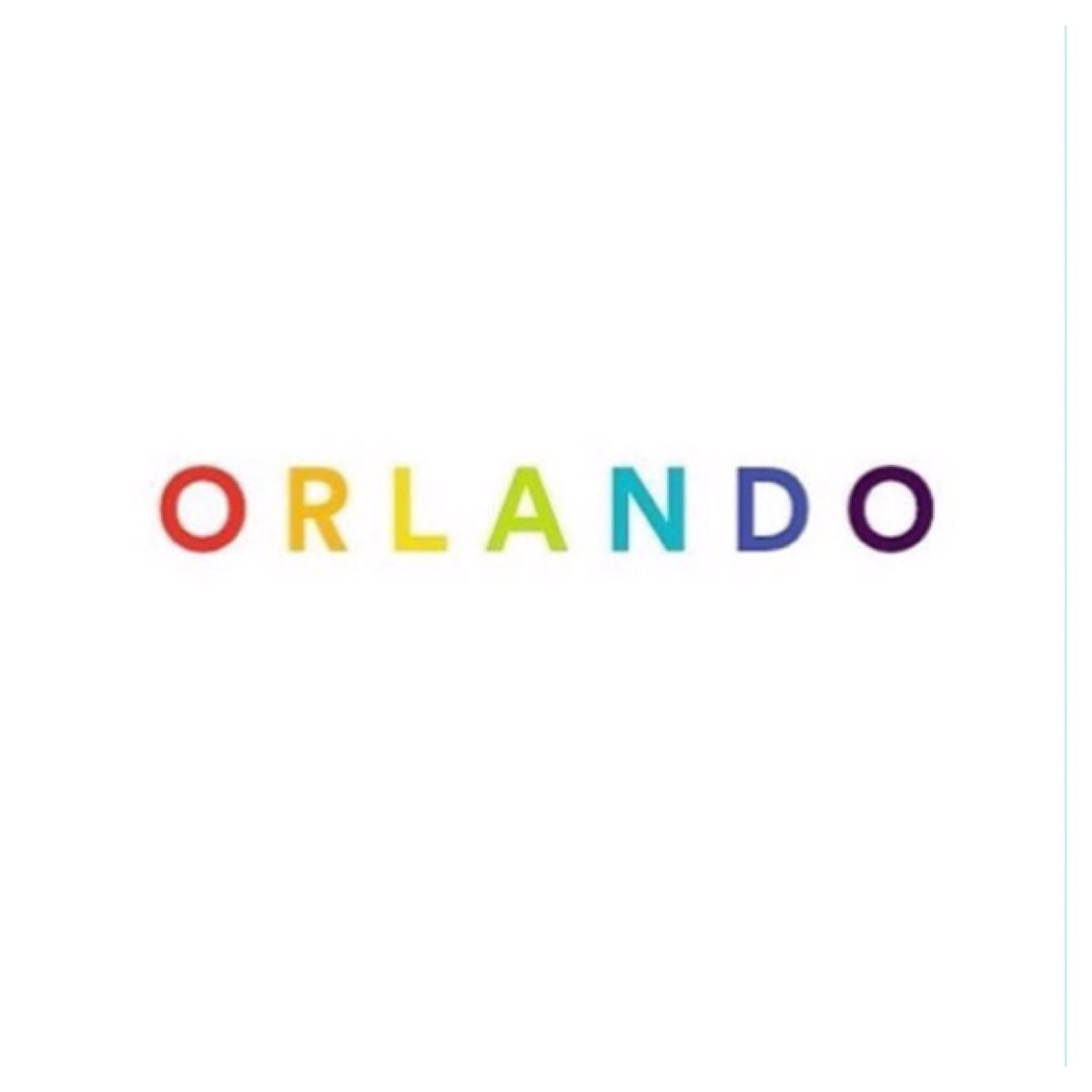 Pray for #Orlando https://t.co/Inm2yzQ98r