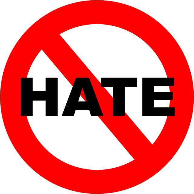 Hate must stop! When you are indifferent to acts of hate you are a part of the problem. Praying for all! #Orlando https://t.co/NRQna9OHS5