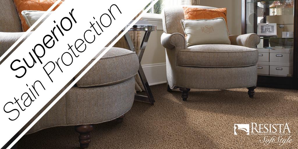 Resista Carpet Soft Style Carpet Vidalondon