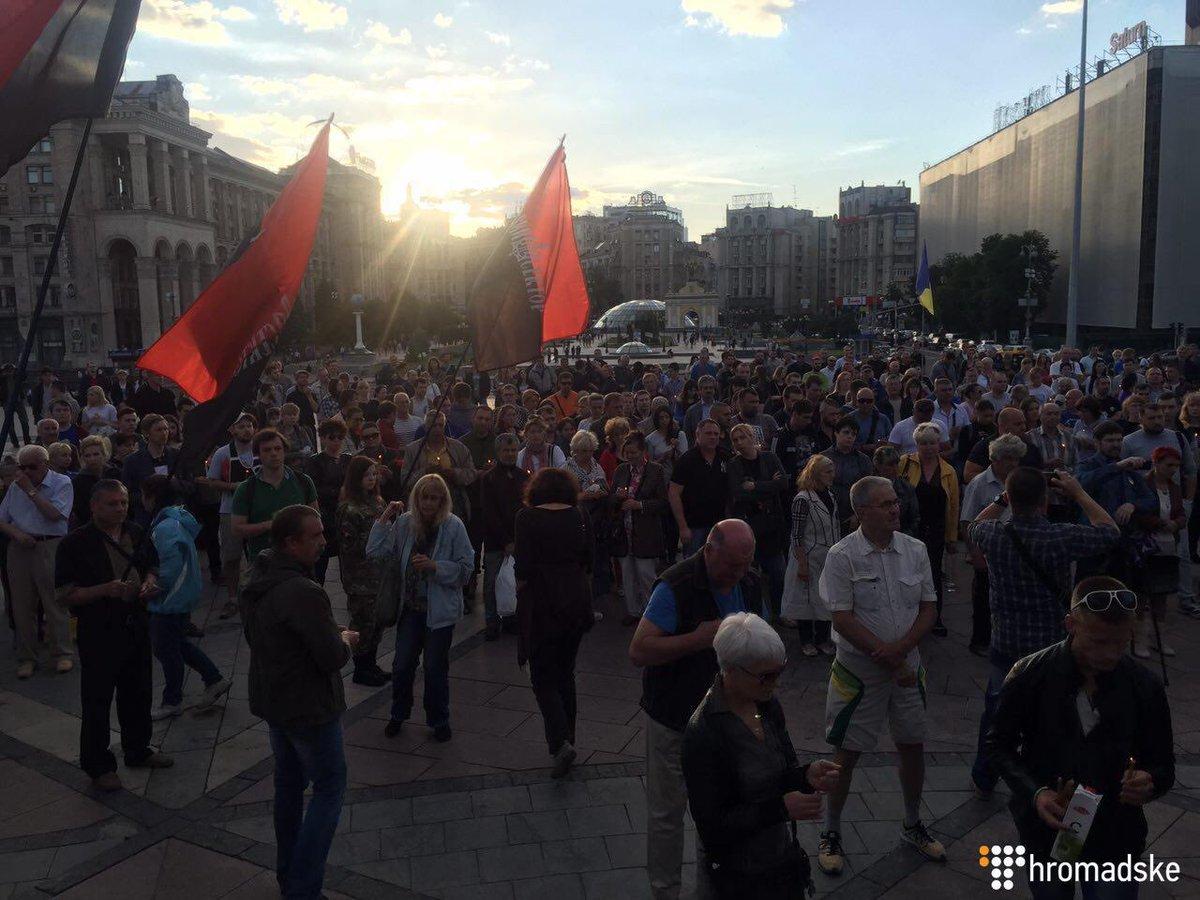 Авдеевка была обстреляна с позиций, находящихся в жилых кварталах Донецка, - пресс-центр штаба АТО - Цензор.НЕТ 4290