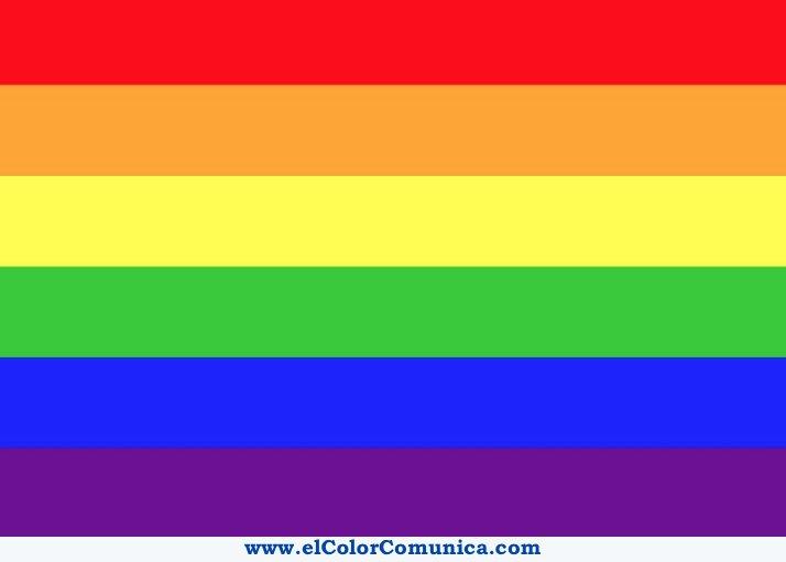 Nuestros corazones con las víctimas en #Orlando sus familias y Comunidad #LGBT #LoveIsLove @ElColorComunica #color https://t.co/nZsnYhHJC3